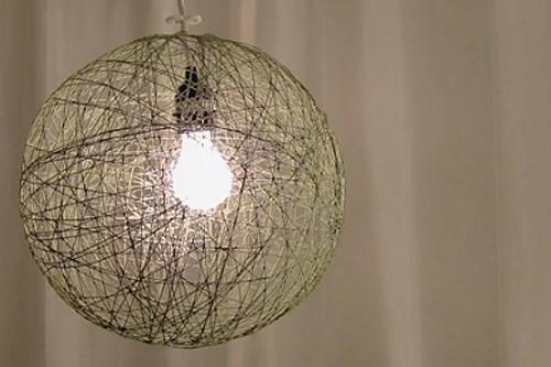 Lampen Selber Basteln : selbstgebaute lampen 1 ~ Watch28wear.com Haus und Dekorationen