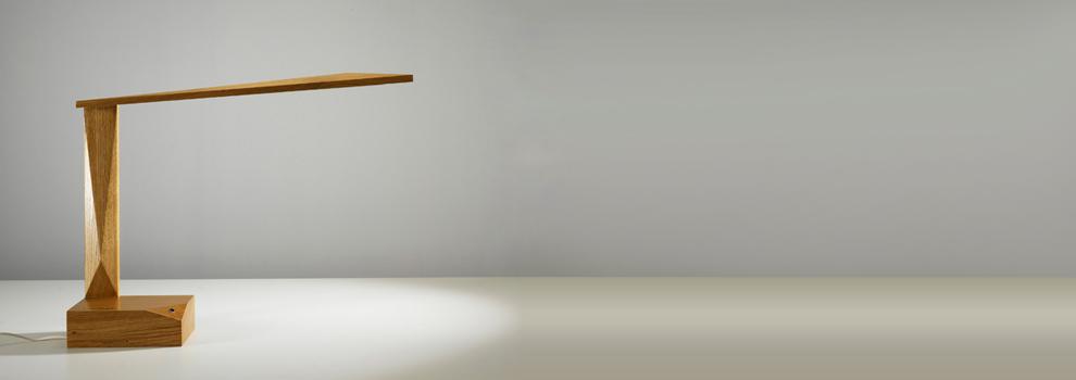solid wood splendor holzlampe. Black Bedroom Furniture Sets. Home Design Ideas