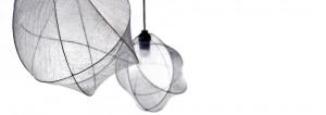 spinnennetz-lampe
