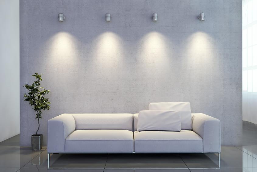 Frisches Licht in Wohnräumen: Inspiration auf Einrichtungsmessen