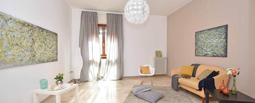 Kleine Designtipps um die Wohnung schöner zu machen