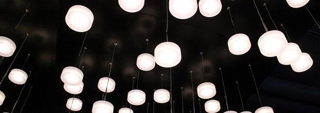 lampen und leuchten so finden sie die richtige lichtquelle. Black Bedroom Furniture Sets. Home Design Ideas