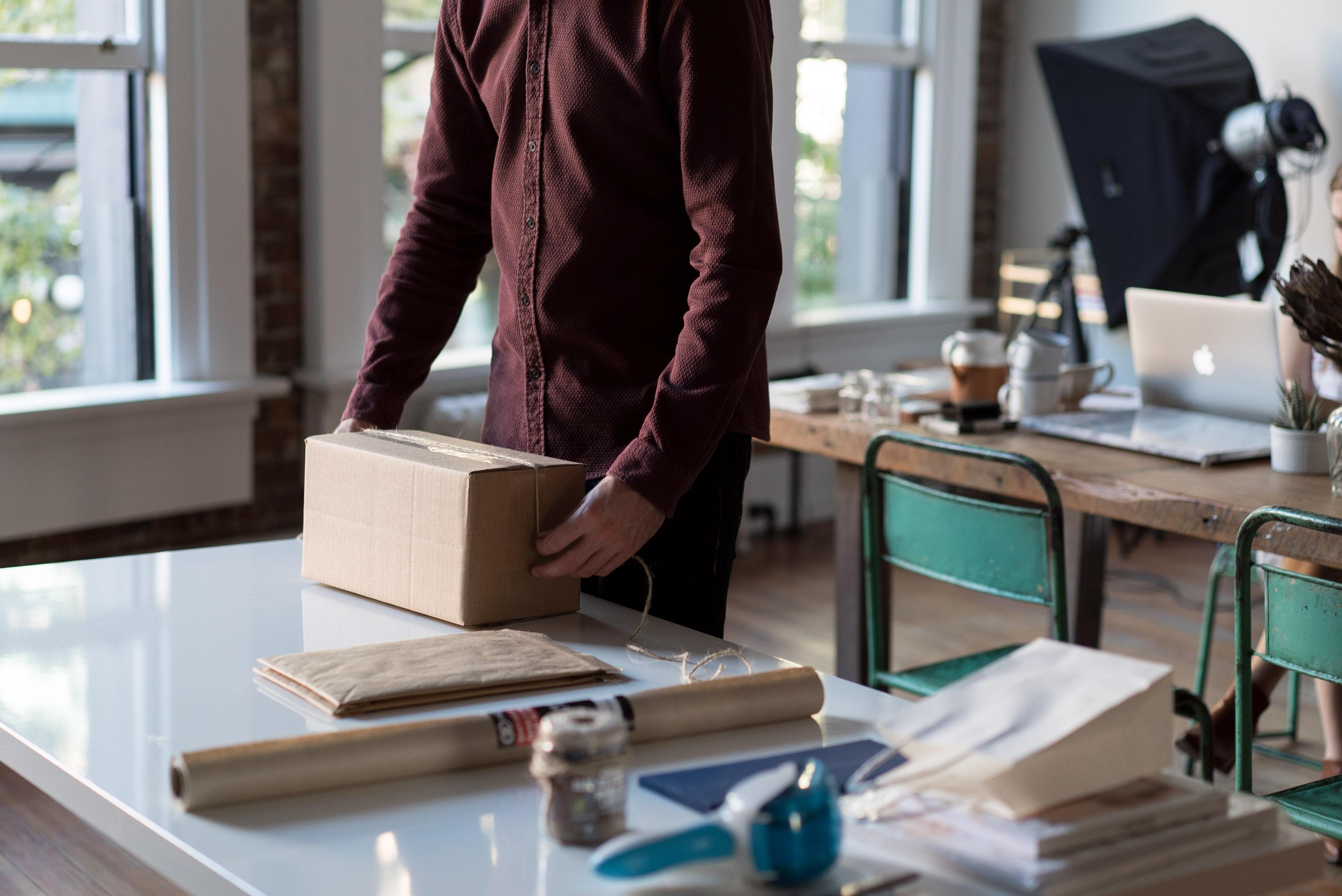 Die richtige Verpackung auf enviropack.de finden