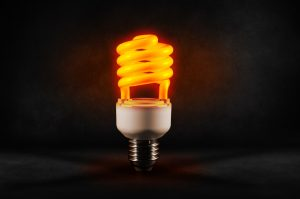 Energiesparlampen - Die Umwelt schonen und dabei Stromkosten senken