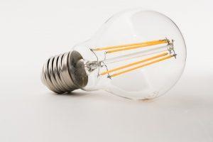 Die sparsame LED setzt ihren Siegeszug fort