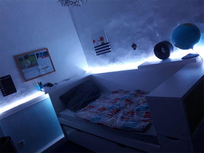 LED Gaming