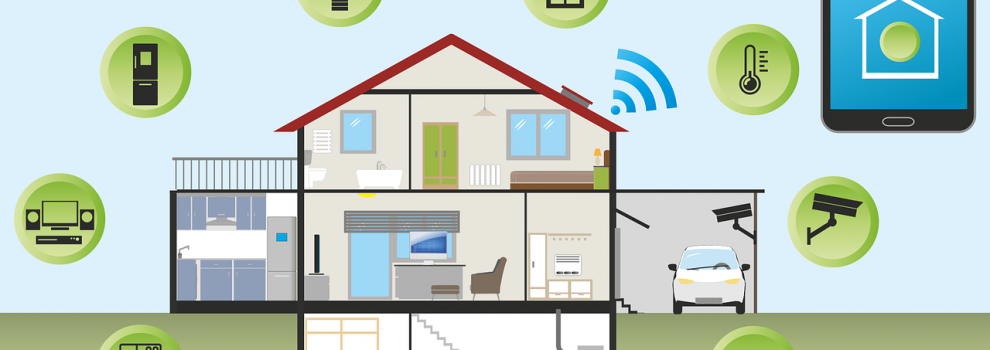 Smart Home Beleuchtung - Ihre Vorteile