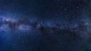 Technik gegen Natur - Der Sternenhimmel