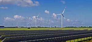 Immer mehr Menschen wünschen sich, Strom aus regenerativen Quellen beziehen zu können. Windkraft und Sonnenenergie sind hier erste Wahl.