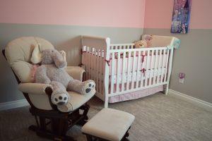 Gefahr für die Kleinen - Elektrizität im Kinderzimmer!