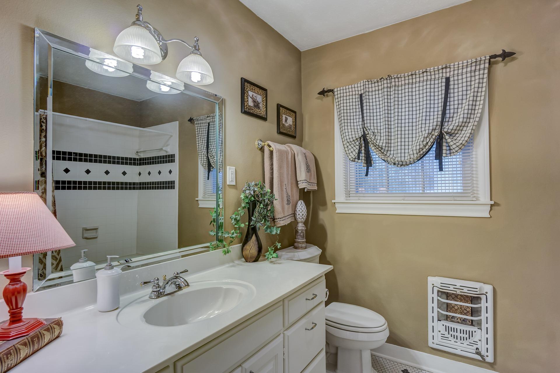 Ideen für ein schönes Badezimmer