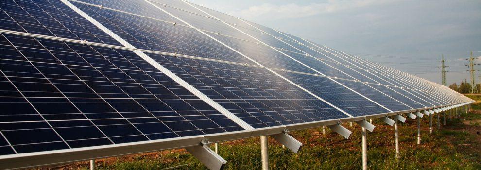 Photovoltaik - Grüne Energie für eine bessere Zukunft