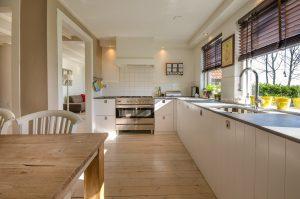 Die richtige Beleuchtung für die Küche