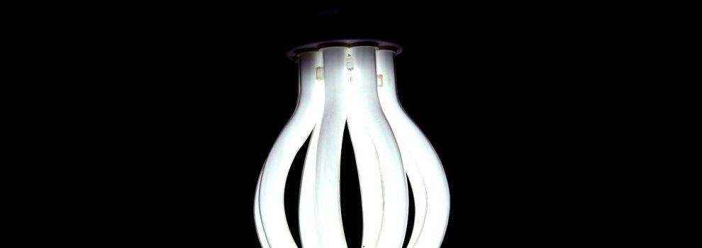 Moderne Lampen sind praktisch, nachhaltig und dekorativ