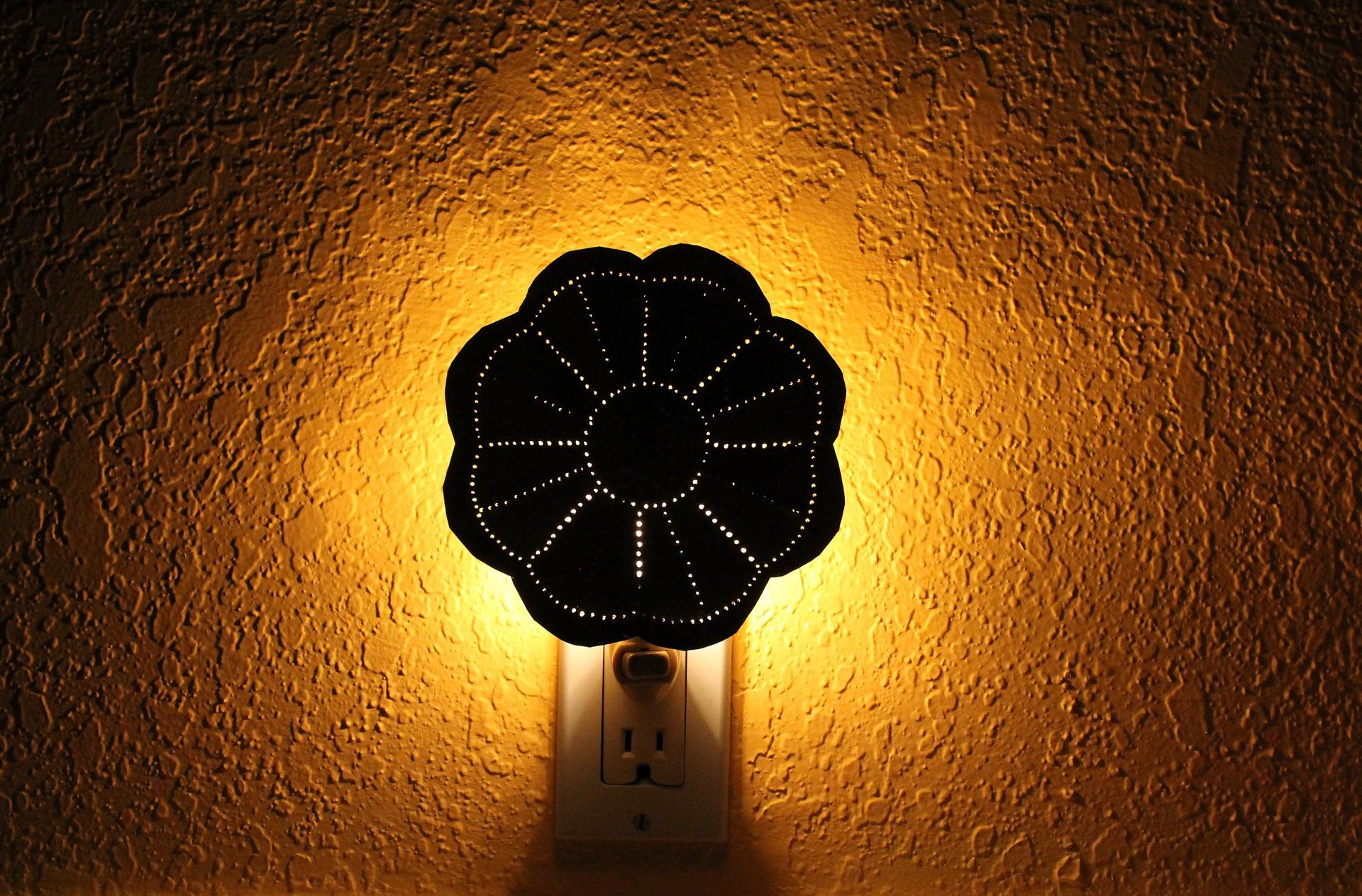 Nachtlichter - Hilfe im Kampf vor der Angst