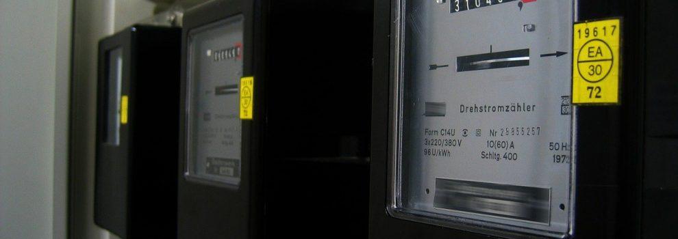 Stromverbrauch in Deutschland - Check24 Studie