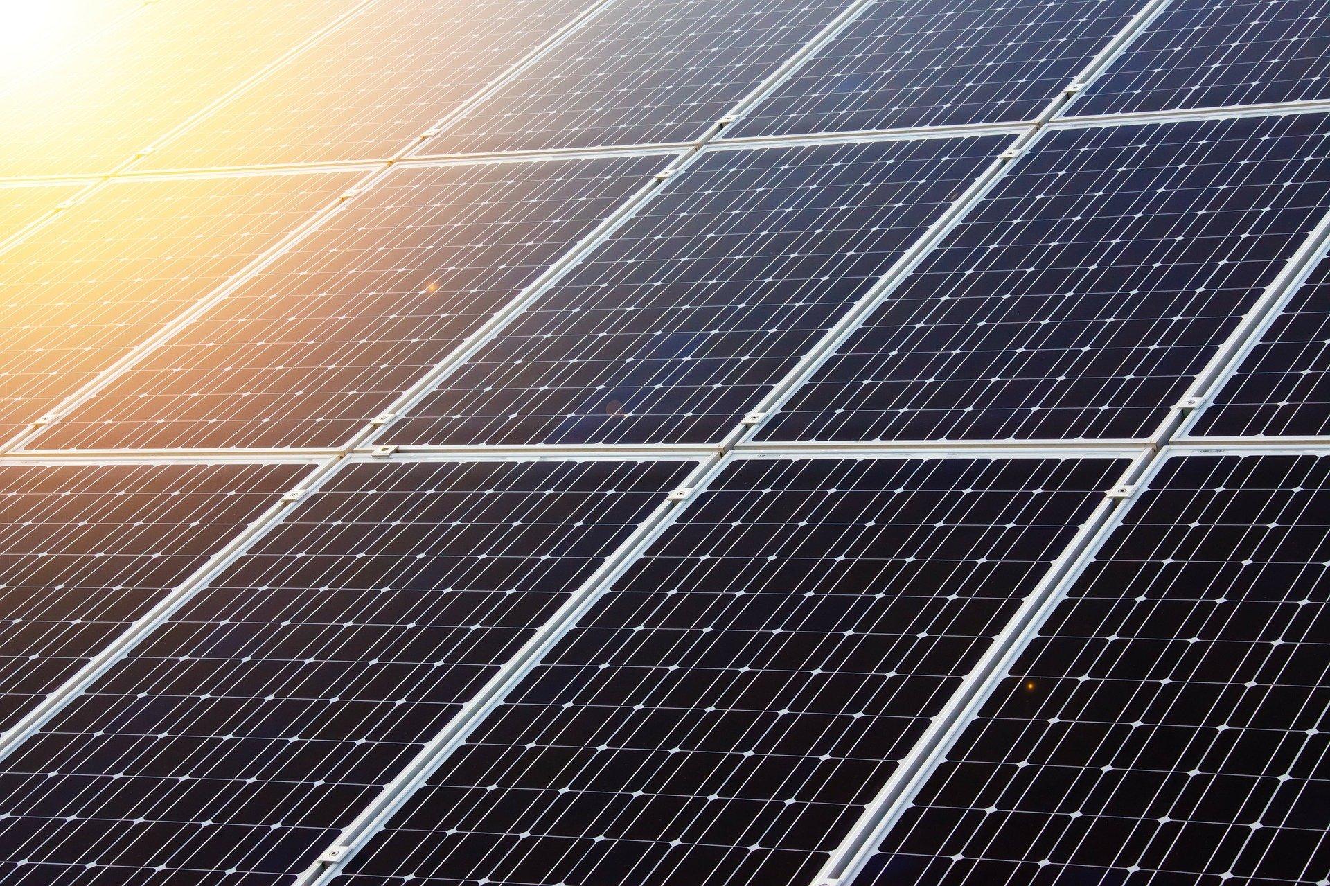 Als Mieter Solarstrom erzeugen