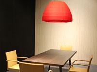 wandleuchte deckenleuchte stehlampe licht bilder von der imm m belmesse k ln 2010 auf. Black Bedroom Furniture Sets. Home Design Ideas