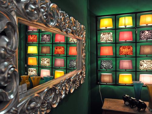 lampen licht leuchten ausgefallene wandleuchten auf der imm m belmesse bei. Black Bedroom Furniture Sets. Home Design Ideas