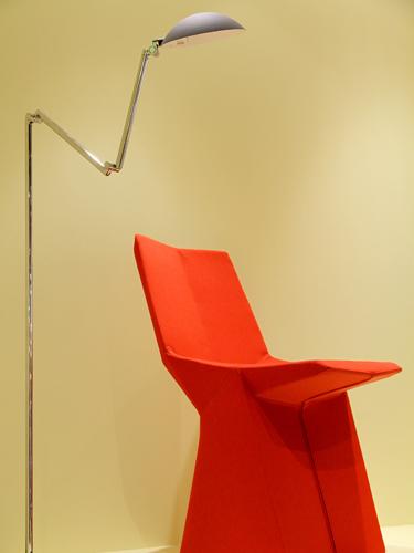 filigrane stehlampe leselampe designer stehleuchte. Black Bedroom Furniture Sets. Home Design Ideas