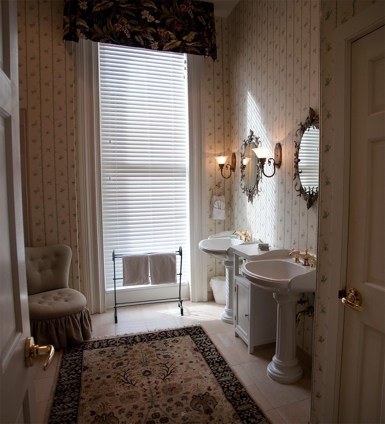 Badezimmerlampen - Das richtige Licht für Entspannung und Harmonie