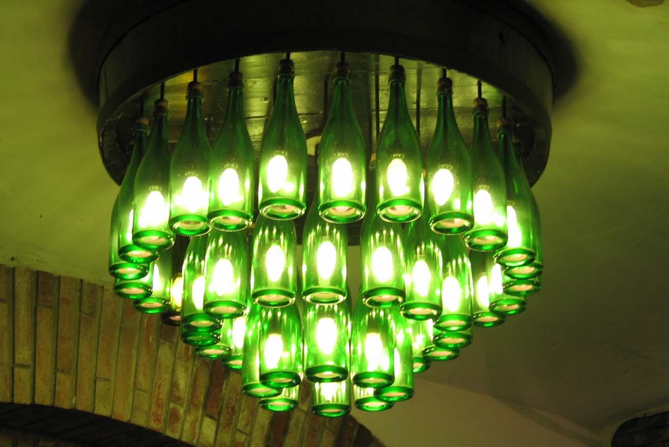 Lampen selber bauen